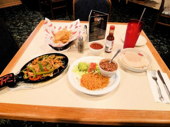The Inn at Tomichi Village: Restaurant mexican at The Inn