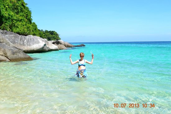 pulau tioman review
