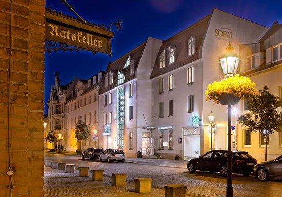 소랏 호텔 브란덴부르크