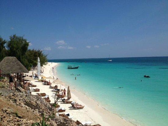 Ras Nungwi Beach Resort