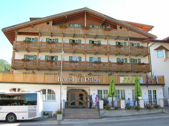 Park Hotel El Pilon: l'hotel
