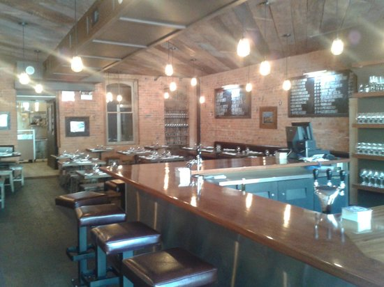 Best Restaurants In Oakville Lakeshore