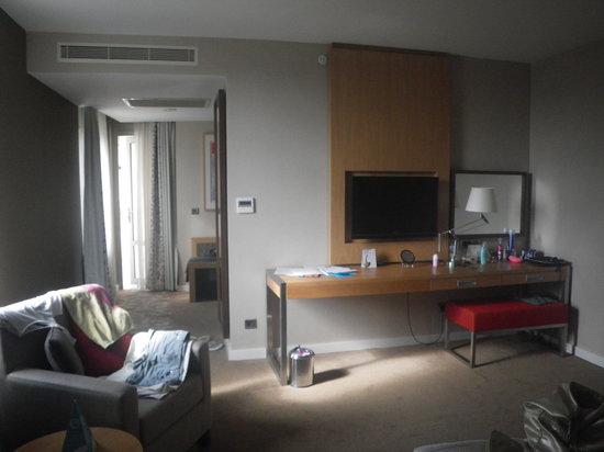 SENTIDO Zeynep Golf & Spa: Golf Hotel room 5124