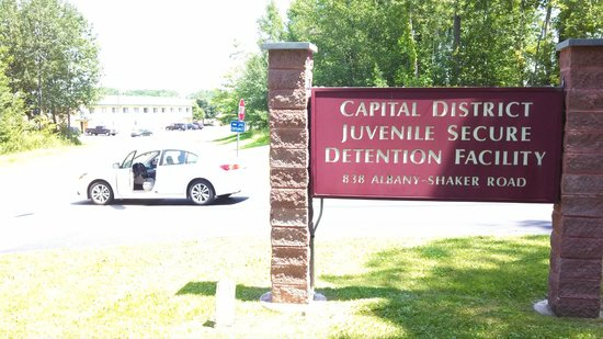 Days Inn Albany Airport: Capital District Juvenile Center