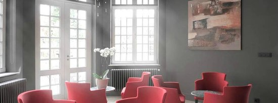 B&B 't Withuis: Interieur