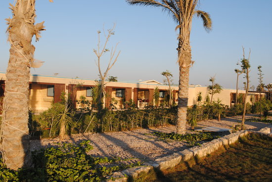 Omneya Le Mirage Bay Front Hotel: le camere nuove