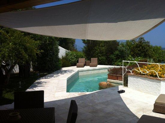 Relais Villa del Golfo & Spa : Luxury Suite