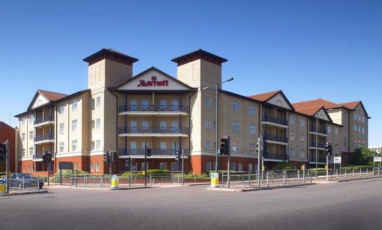 Marriott Bexleyheath Spa Reviews