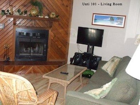 Caribbean Club Resort: Other Hotel Services/Amenities