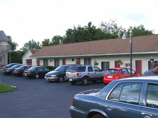 Photo of Highlander Motel Rutland