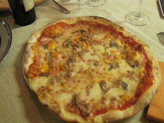 Il Marrugio : le fanatstiche pizze