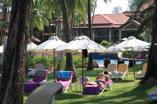 Dusit Thani Laguna Phuket : Piscine