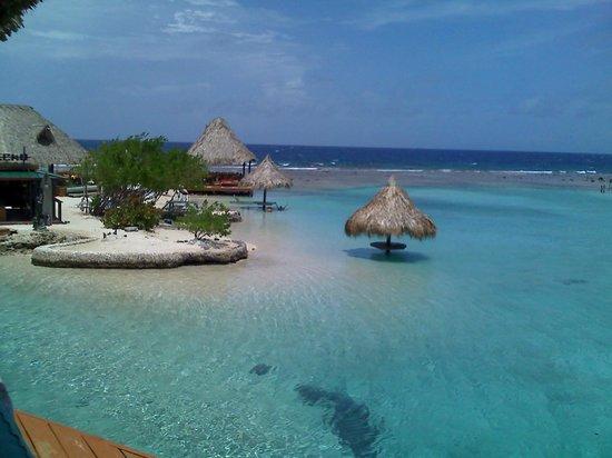 Clarion Suites Roatan at Pineapple Villas: WOW