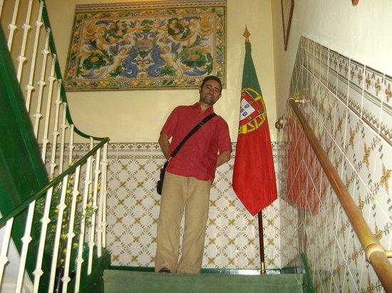 Residencia Mar dos Acores : coloratissimo