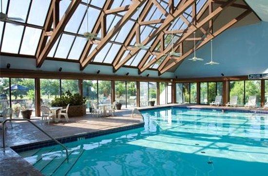 Litchfield Beach Golf Resort Indoor Pool