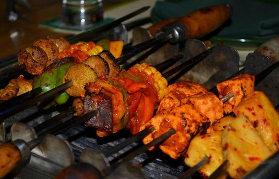 Barbeque nation mumbai discount coupons