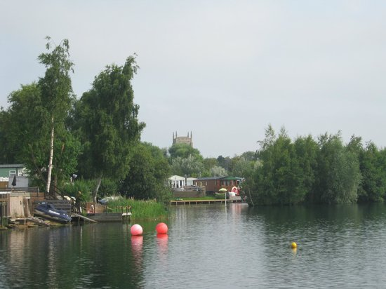 One Of The Lakes Picture Of Tattershall Lakes Tattershall Tripadvisor