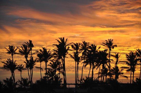 Pousada Caminho Da Praia: Vue du toit terrasse