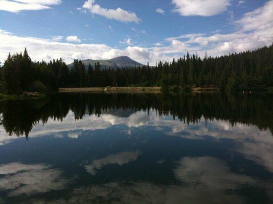 Sawmill Reservoir