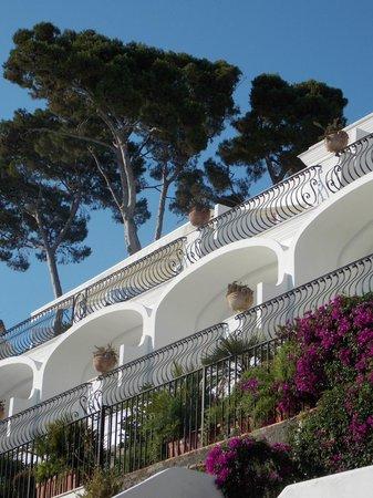 Casa Morgano: Hotel