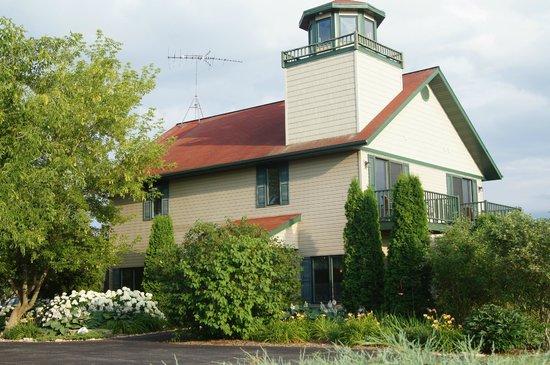 Door County Lighthouse Inn照片