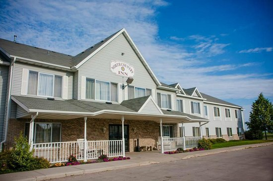 Photo of North Country Inn & Suites Roseau