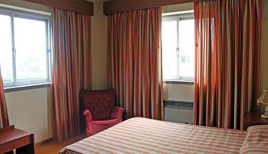 Hotel Santa Cecilia: Suite room