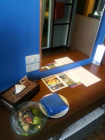 Beyond Resort Krabi: Chambre