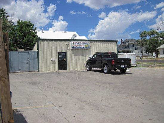 Paleteria Rio Grande Dodge City Restaurant Reviews Phone Number