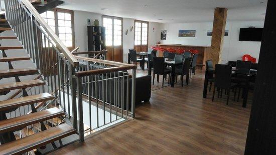 Hotel Loreto : Hall