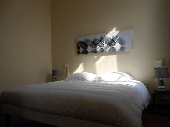 Cannes Sun: chambre (similaire dans tous les types d'appartements)