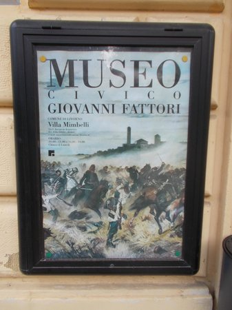 Museo Civico Giovanni Fattori