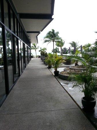 Beyond Resort Krabi : Hôtel