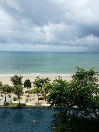 Beyond Resort Krabi : Plage