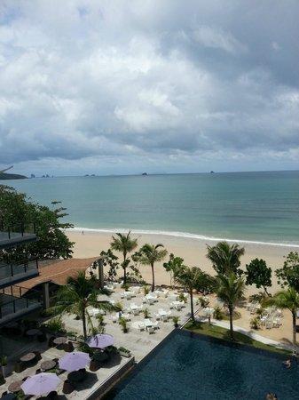 Beyond Resort Krabi: Plage