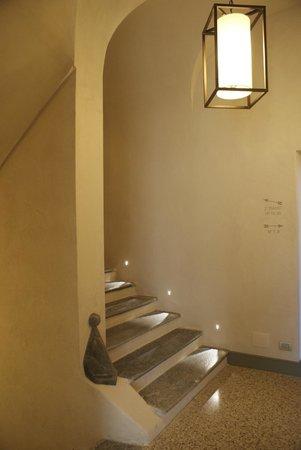Palazzo Righini: Hotel