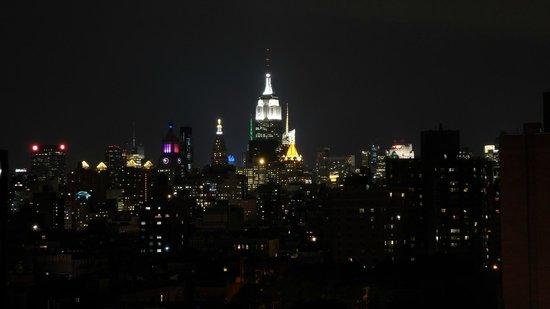 Comfort Inn Lower East Side: Observation deck