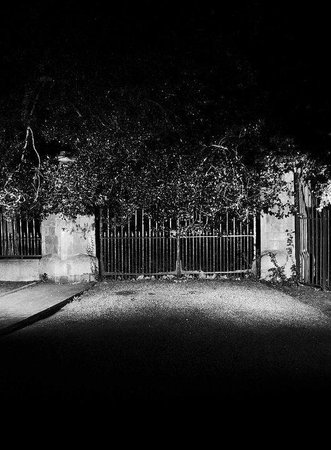 Windsor Ghost Walk