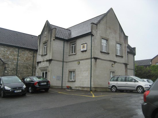 Donegal County Museum: New part