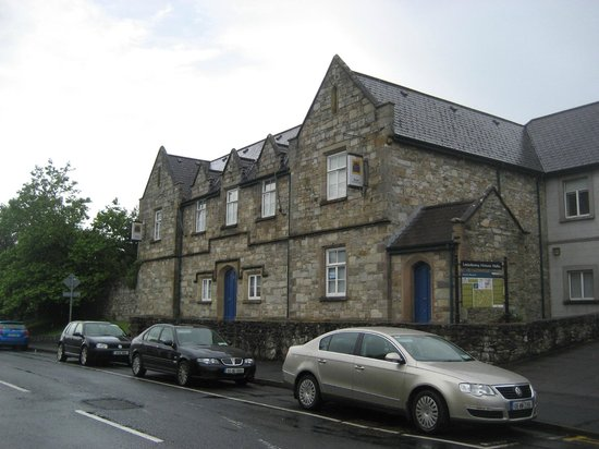‪Donegal County Museum‬