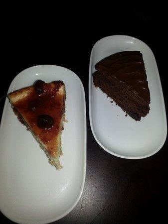 Glasse : divine desserts!