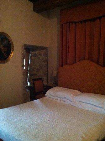 Le Torri Di Bagnara : Bedroom with one bed
