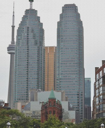 7 Unique Things To Do In Toronto, Canada @restlessworker