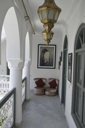 Riad Mirage: Riad 1er Etage
