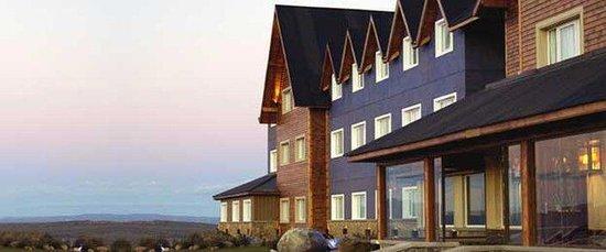 Alto Calafate Hotel Patagonico : Exterior