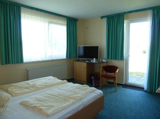 Inselhof VINETA: Wohn /Schlafzimmer