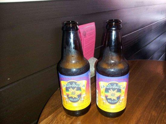 Native Foods Cafe : Jamaica India Pale Ale