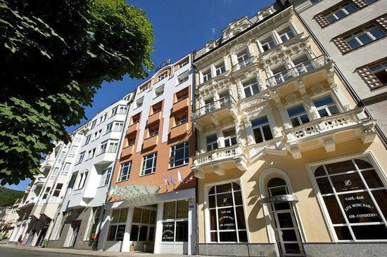 Photo of Dvorak Hotel Karlovy Vary