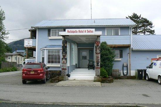 Metlakatla Inn