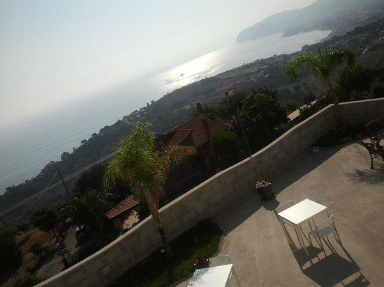 Alta Marea - Turismo Rurale : terrazza